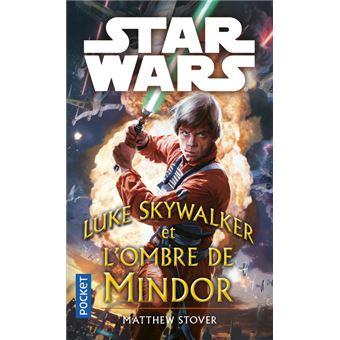 Star WarsStar Wars - numéro 143 Luke Skywalker et les ombres de Mindor