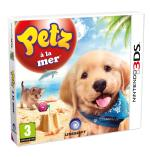 Petz à la Mer 3DS - Nintendo 3DS