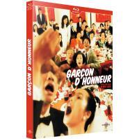 Garçon d'honneur Blu-ray