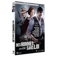 HOMMES SANS LOI, DES-FR