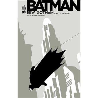 BatmanNew Gotham