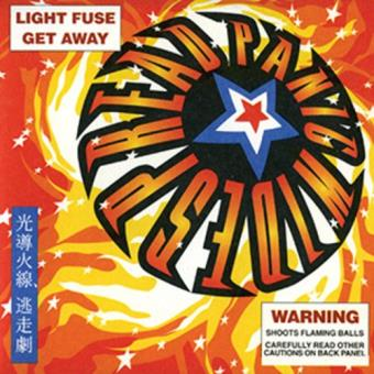Light fuse get away/reedition