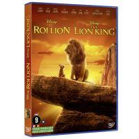 Précommande - Le Roi Lion DVD