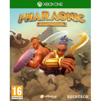 Pharaonic Edition Deluxe Xbox One