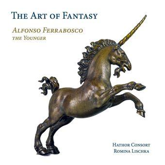 Art of fantasy