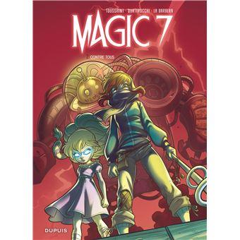 Magic 7Contre tous !