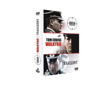 Coffret Seconde Guerre Mondiale DVD
