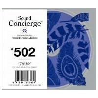 Sound concierge 502