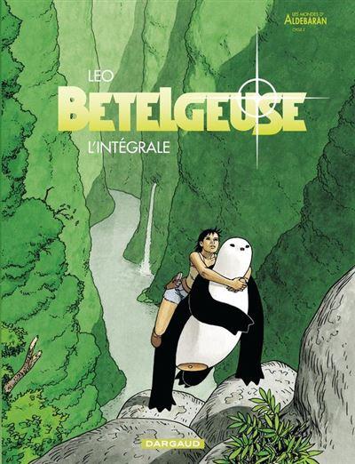 Bételgeuse - Intégrale - 9782205080148 - 27,99 €