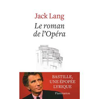Le roman de l'Opéra