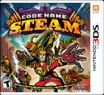 Code Name S.T.E.A.M. 3DS - Nintendo 3DS