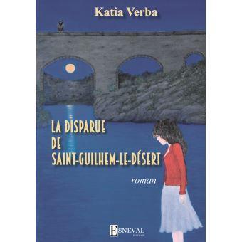 La disparue de Saint-Guilhem-Le-Désert