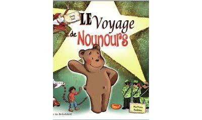 Le voyage de Nounours