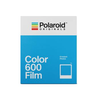 5% sur Consommable Pellicule Polaroid Originals Film instantanné 600 ... 0c6c31575ac4