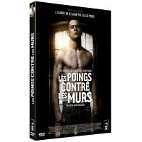 Les Poings contre les murs DVD