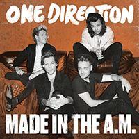 Made in the A.m Inclus CD bonus