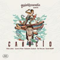 Cabocio Quintaessentia Quartet