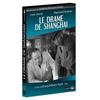 Le drame de Shanghai DVD