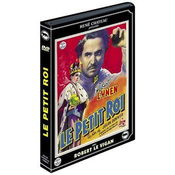 Le Petit roi DVD