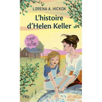 L Histoire D Helen Keller