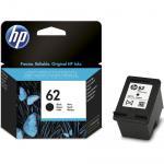 Cartouche d'encre HP 62 Noir Exclusivité Web