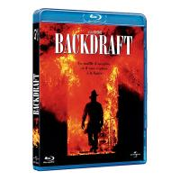 Backdraft - Blu-Ray