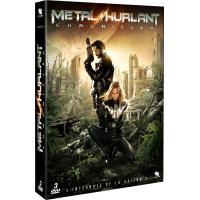 Metal Hurlant Chronicles L'intégrale de la Saison 2 DVD
