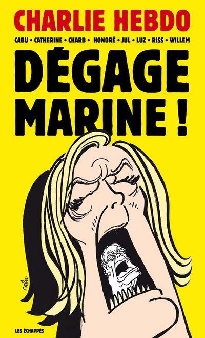 Dégage, Marine !