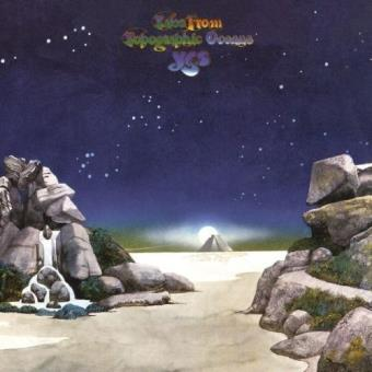 Tales From Topographic Oceans Edition limitée