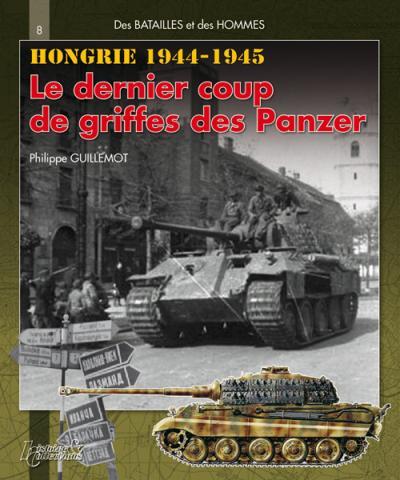 Hongrie ,1944-1945
