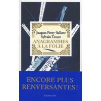 Dictionnaire Des Jeux De Lettres 151 000 Anagrammes Inconnus Achat Livre Fnac