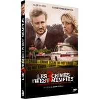 Les 3 crimes de West Memphis DVD