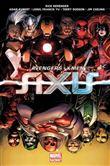Avengers et X-Men Axis