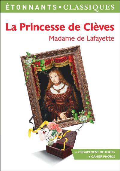 La Princesse de Clèves - 9782081484719 - 2,99 €
