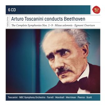 CONDUCTS BEETHOVEN