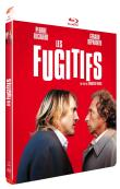 Les fugitifs Blu-ray