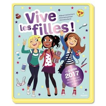 Vive Les Filles 2018
