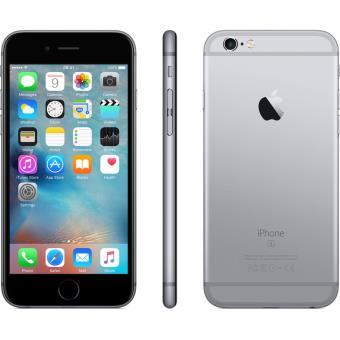 Apple iPhone 6S 32Go Gris Sidéral