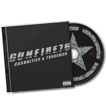 CASUALTIES & TRAGEDIES RE-ISSUE