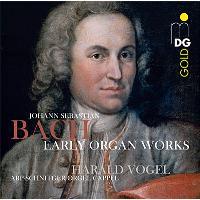 Early organ works