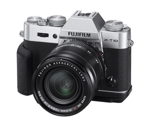 Grip Poign/ée pour Fujifilm X-T30 X-T20 X-T10 Remplace Fujifilm MHG-XT10