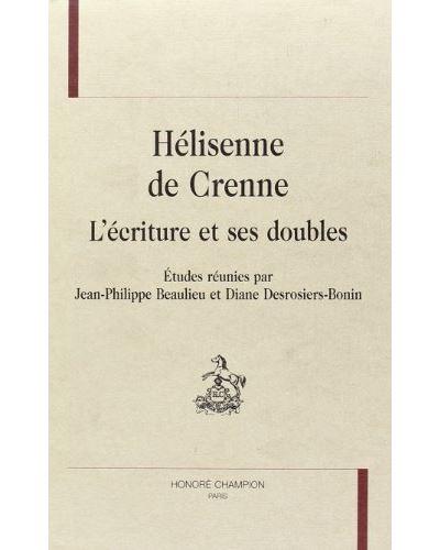 Hélisenne de Crenne