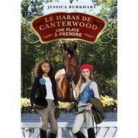 Le haras de Canterwood - tome 14 Une place à prendre
