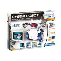 CLENTONI MON CYBER ROBOT