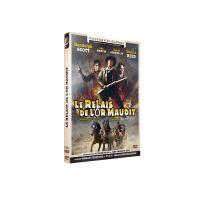 Le Relais de l'or maudit DVD
