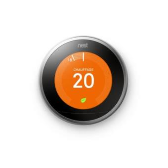 Photo de google-nest-learning-thermostat-3eme-generation