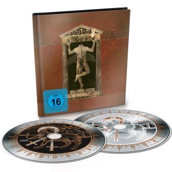 Messe noire -cd+dvd-