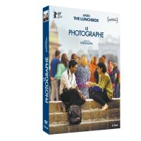 Le Photographe DVD