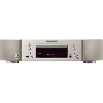 Platine CD Marantz CD6006 Or Argent