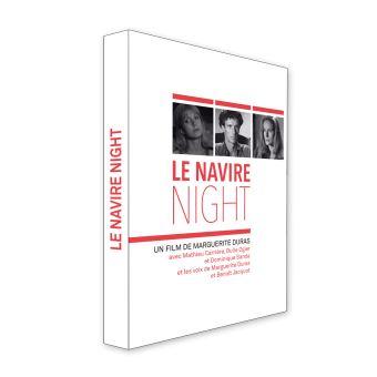 Navire night